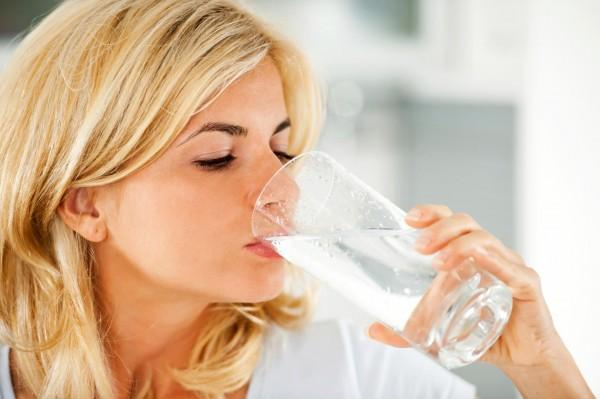 làm thế nào để nước ối trong