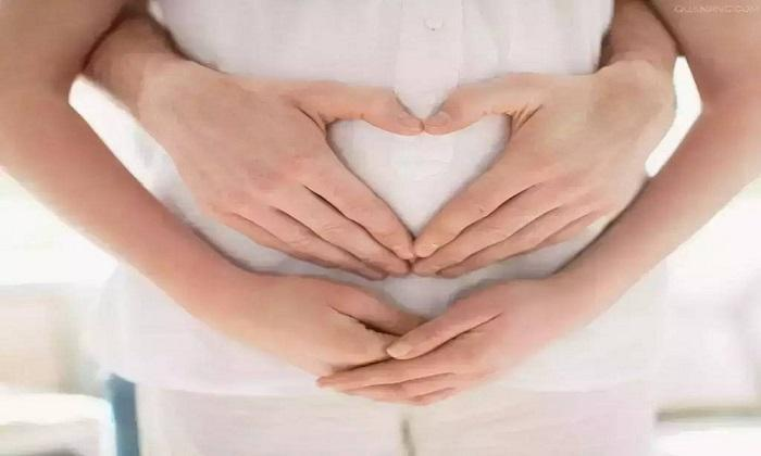 quan hệ trong 3 tháng đầu thai kỳ