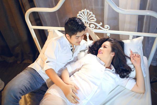 tư thế quan hệ khi mang thai tháng thứ 7 8 9
