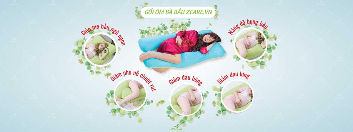 ZCare - Thương Hiệu Cung Cấp Sản Phẩm Mẹ Và Bé Hàng Đầu Việt Nam 1