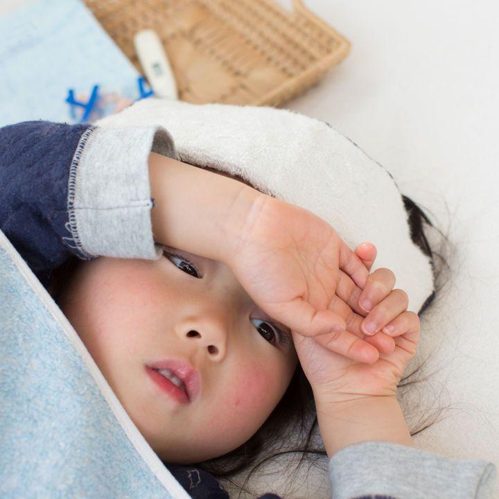Trẻ Bị Viêm Họng Cấp Sốt Mấy Ngày? Nguyên Nhân Và Cách Điều Trị
