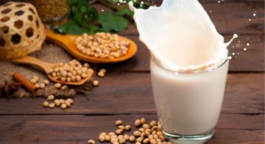 Bà Bầu Uống Sữa Đậu Nành Có Tốt Không?