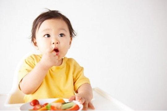 Trẻ 10 Tháng Biếng Ăn Nguyên Nhân Do Đâu? Cách Khắc Phục?