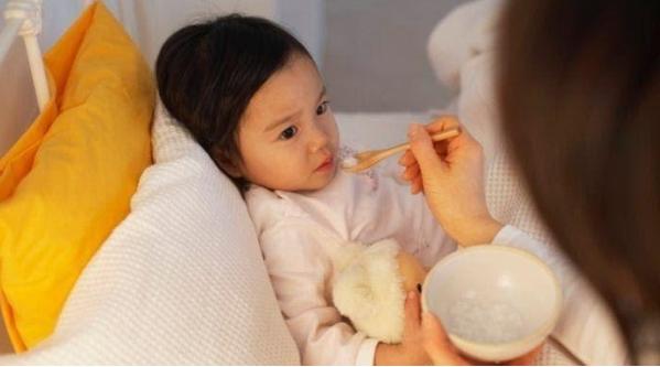 Trẻ Bị Viêm Amidan Thường Sốt Mấy Ngày? Có Nguy Hiểm Không?