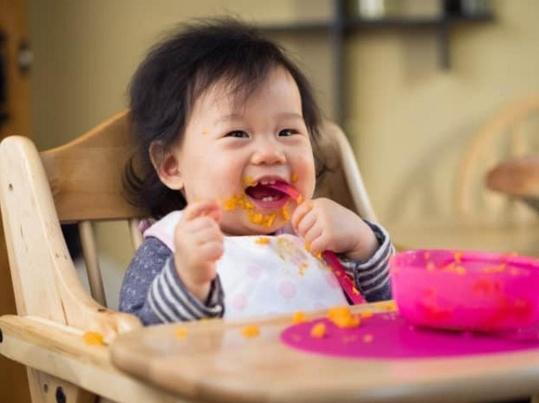 Mẹ Có Biết Cách Nấu Bột Ăn Dặm Cho Bé 7 Tháng Tuổi Đúng Chuẩn Hay Chưa?