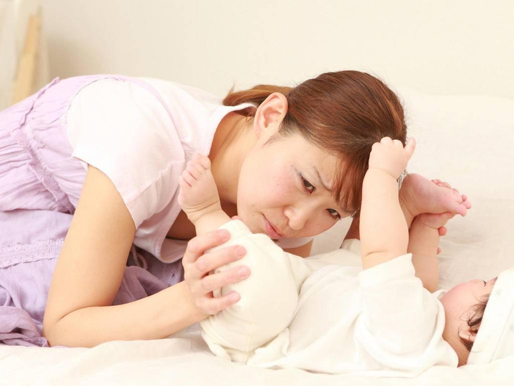 Trẻ Sơ Sinh Bị Tiêu Chảy- Nguyên Nhân Và Cách Điều Trị Giúp Bé Nhanh Khỏe?